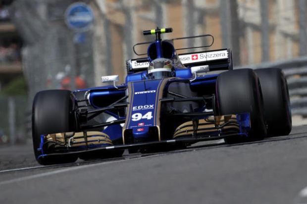 Grünes Licht für Formel-1-Pilot Wehrlein nach Monaco-Crash