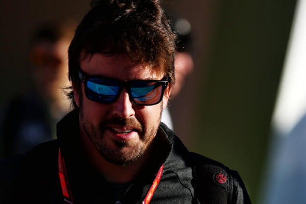 Formel 1: Fernando Alonso stellt McLaren Sieg-Ultimatum bis September