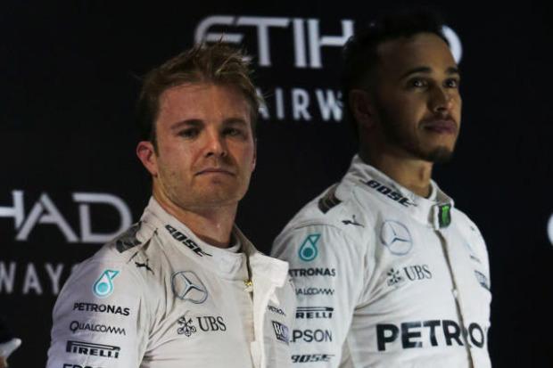 Rosberg verzichtet auf Konter nach brisanten Wolff-Aussagen