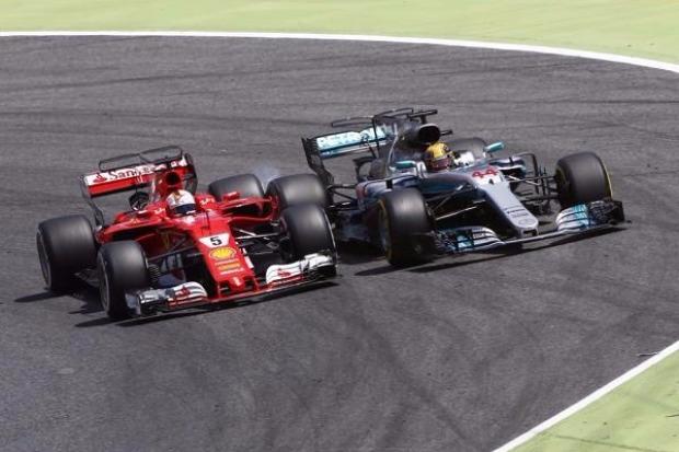 Defekt bremst Vettel im letzten Training von Baku aus