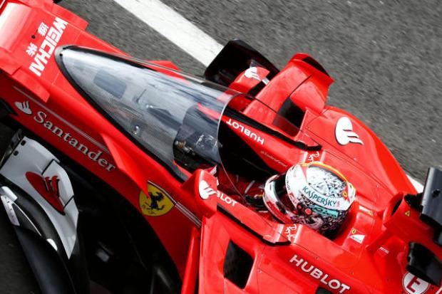 England-GP: Hamilton siegt bei Reifen-Thriller