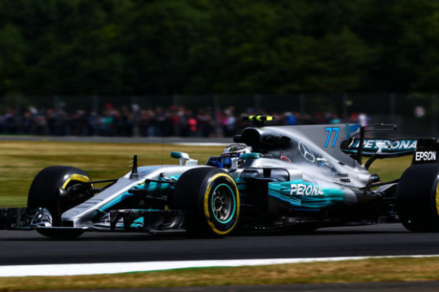 Pfiffe für Hamilton, Jubel für Vettel in London