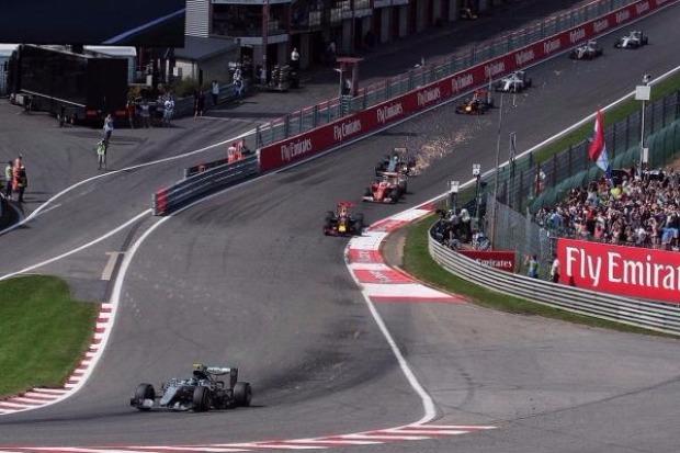 Wiederholung Formel 1