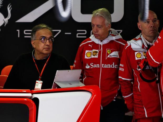 Formel 1: Duell um die Krone