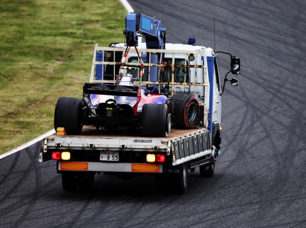 Renault trennt sich von erfolglosem Palmer