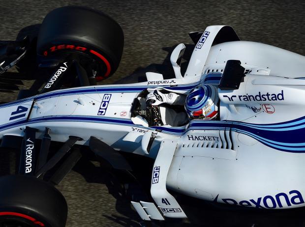 Williams vergibt Formel-1-Cockpit an Sirotkin