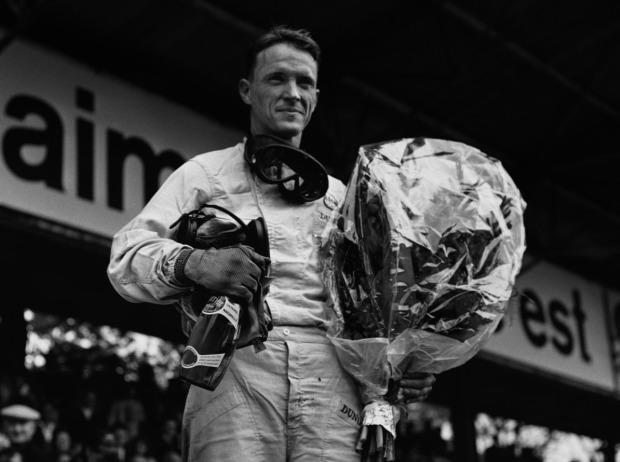 Formel 1, Indycar, Nascar : Motorsport-Legende Dan Gurney ist tot