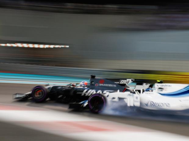 Liberty-Pläne: Nur drei Leistungsmerkmale an Formel-1-Autos ...