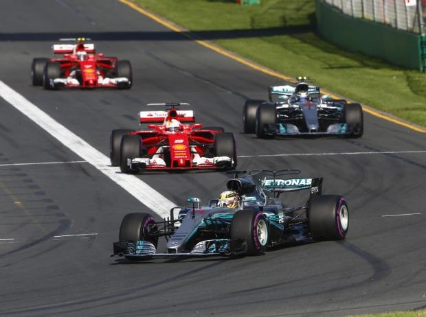 Tv Programm Formel 1 Melbourne Livestream Und Live Tv Formel1de