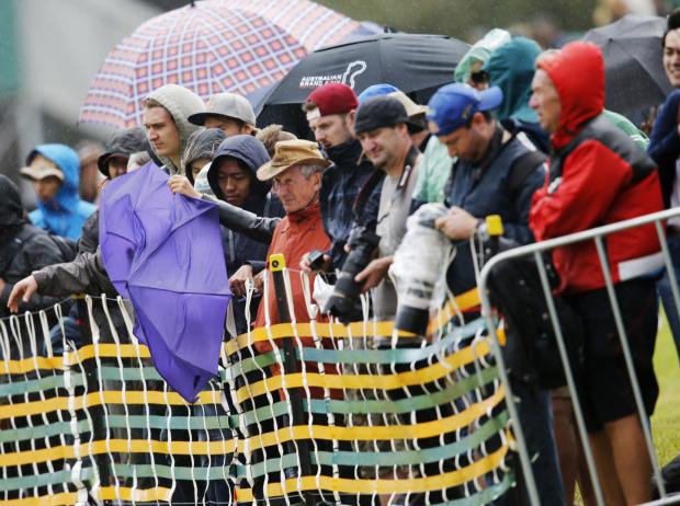 Formel-1-Wetter Melbourne: Es drohen heftige Gewitter - Formel1.de-F1-News