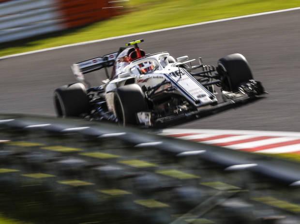 Charles Leclerc Sauber Team Jetzt Auf Ganz Anderem Niveau Formel1