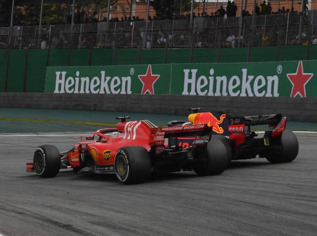 Tv Quoten Brasilien Formel 1 Trotz Späterer Startzeit Im Freien