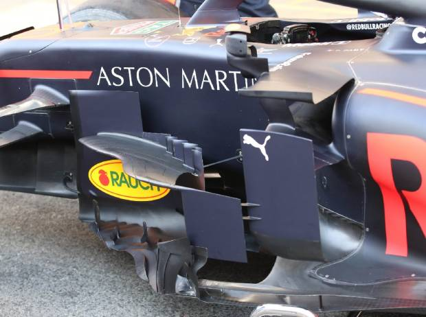 Red Bull Bargeboard, Donnerstag