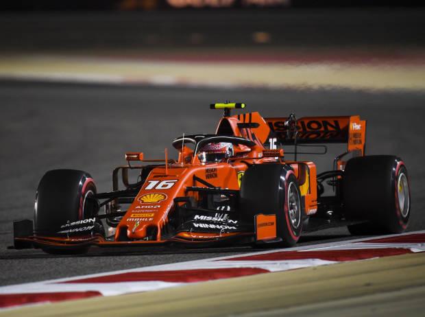 Pole Formel 1