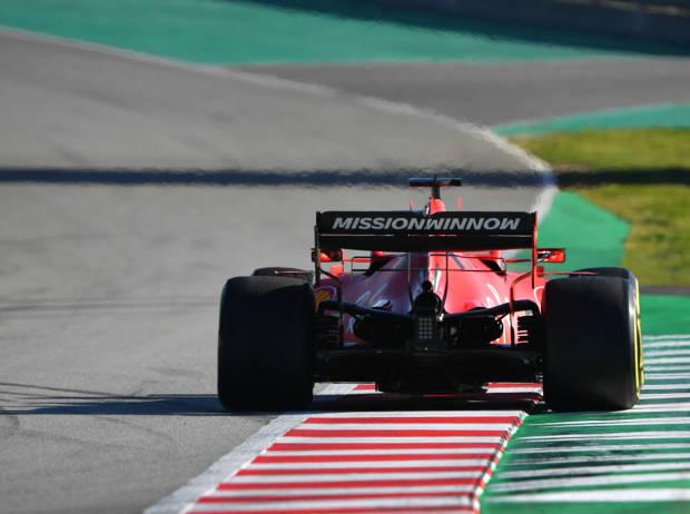 Allianz Gegen Fia Formel 1 Teams Fordern Offenlegung Von Ferrari Deal Formel1 De F1 News