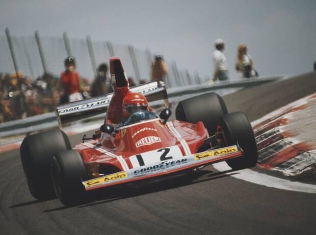 Bahrain Formel 1