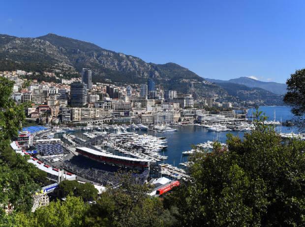 Formel1 Monaco