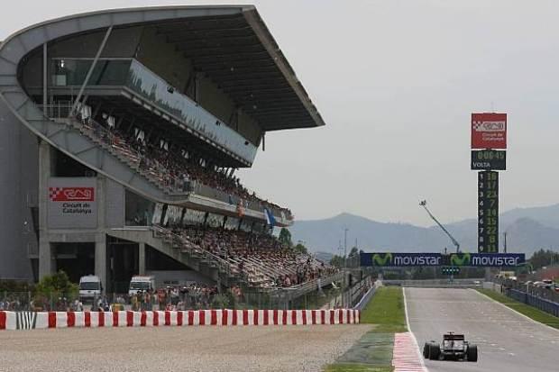 f1 spanien 2019